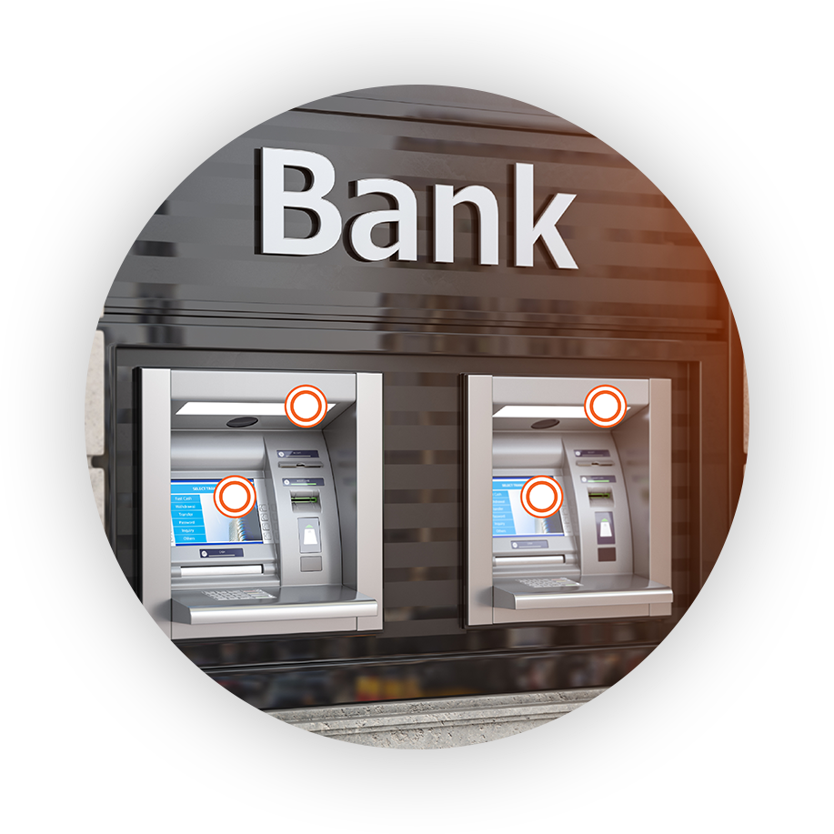 Retail & Banking Industry