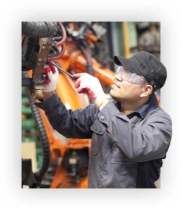 Don't let limited on-site resources or unknown conditions create deficiencies and delays in your manufacturing facilities